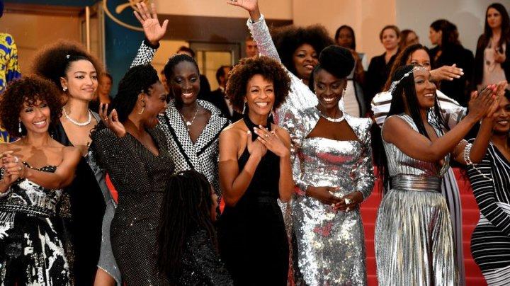 Protest la Cannes. 16 actrițe de culoare au denunțat subreprezentarea din cinematografia din Franța