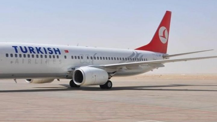 ATERIZARE DE URGENŢĂ pe aeroportul Otopeni. Un pasager căruia i s-a făcut rău a murit