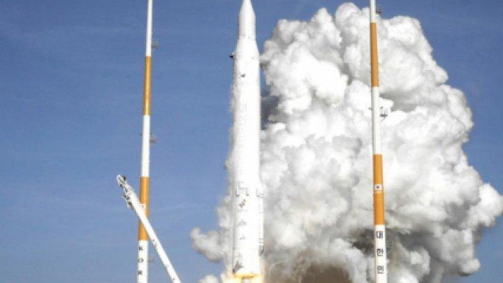 China va lansa prima rachetă dezvoltată de o companie privată