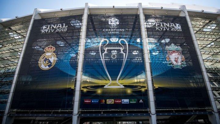 Liga Campionilor, în DIRECT la Canal3. Unde va putea fi urmărit meciul Real Madrid - FC Liverpool în Capitală