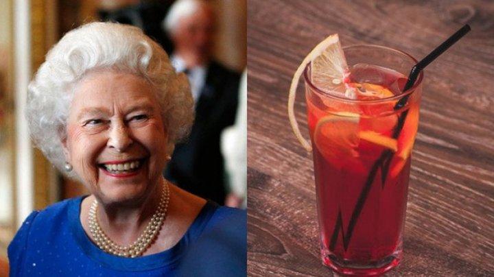 Regina Elisabeta a II-a, secretul longevităţii. Ce bea zi de zi