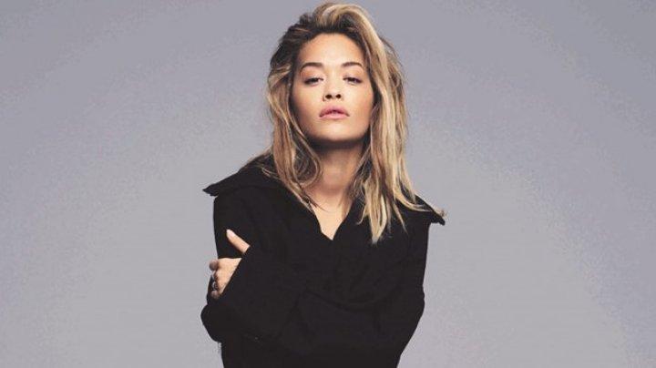 Rita Ora a intrat în topul celor mai bogaţi tineri muzicieni britanici