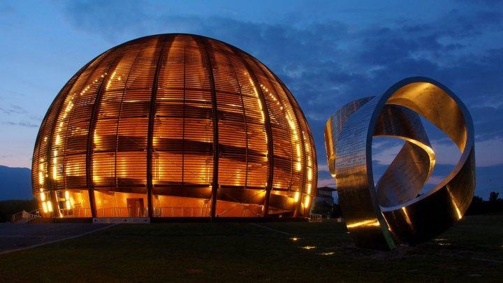România ar putea găzdui un proiect CERN privind iradierea tumorilor canceroase