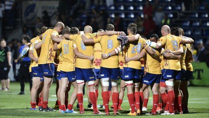 Lovitură pentru naționala de rugby a României. Tricolorii au fost excluși de la Cupa Mondială din 2019