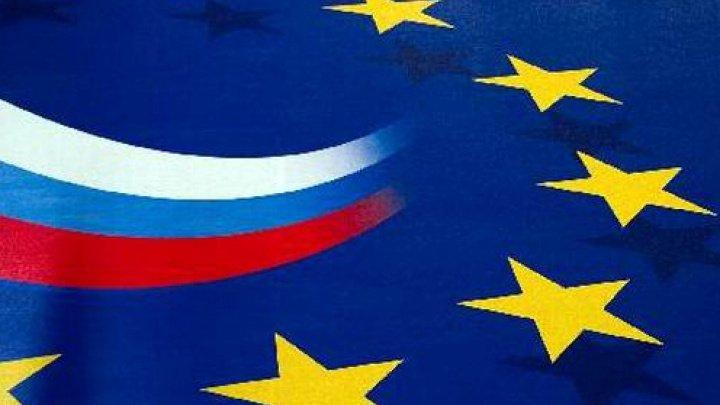 Rusia și UE vor continua să respecte acordul nuclear cu Iranul