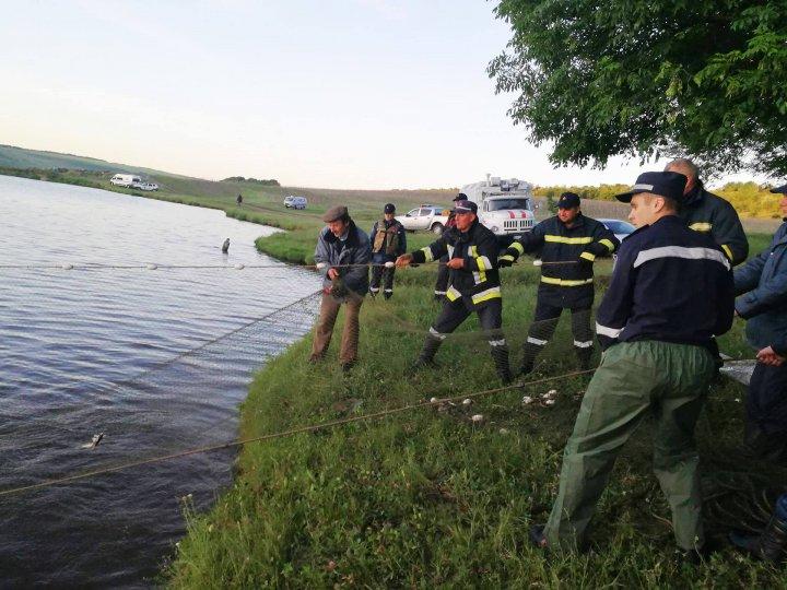 TRAGEDIE în Duminica Mare. Trei copii din raionul Orhei AU MURIT înghițiți de ape (IMAGINI SUMBRE)