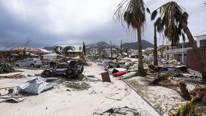 Uraganul Maria a ucis peste 4.600 de oameni în Puerto Rico