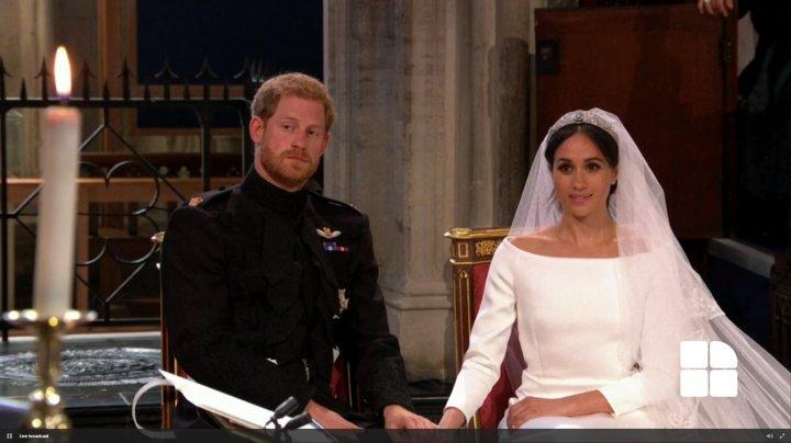 Cadoul oferit la nunta regală de Prințului Harry cu Meghan Markle este vândut de invitați pe Ebay