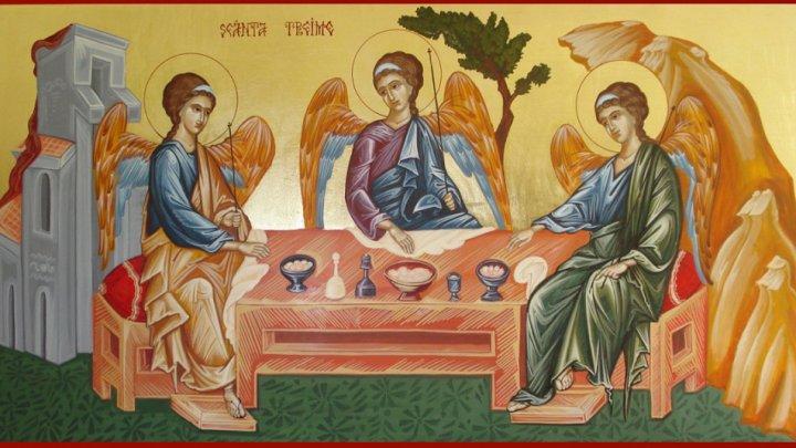 Sfânta Treime. Ce nu au voie să facă creştinii în această zi