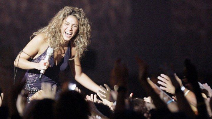 Shakira îşi amână concertul în Israel, iar mişcarea palestiniană The Boycott, Divestment, Sanctions salută gestul artistei