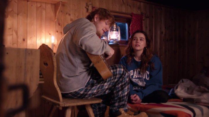 Piesa lui Ed Sheeran care a cucerit mapamondul, desemnată melodia preferată a naţiunii britanice