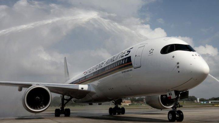Singapore Airlines va relansa cel mai lung zbor din lume. Cât va dura acesta