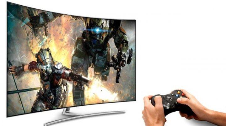 Samsung îmbunătăţeşte funcţiile de gaming pe televizoarele sale high-end