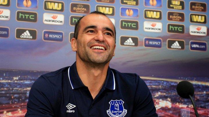 Roberto Martinez rămâne selecţioner al Belgiei până în 2020