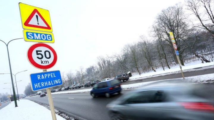 Un șofer belgian, prins în timp ce circula cu 696 de km/h. Ce amendă a primit bărbatul