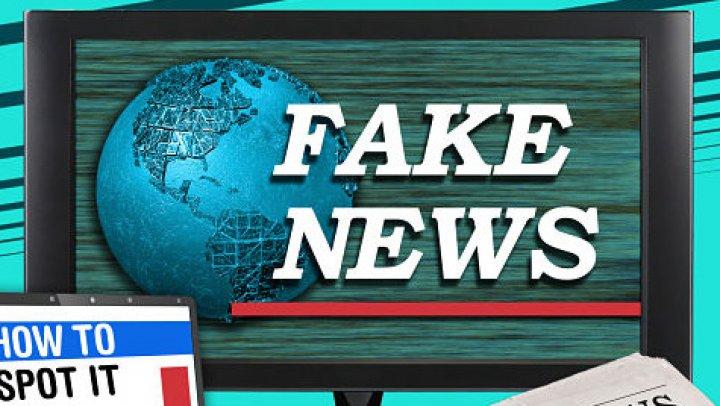 Fake news la un post TV din Rusia: UE restricționează regimul liberalizat de vize pentru Moldova