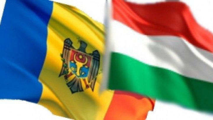 Republica Moldova şi Ungaria examinează posibilitatea colaborării în formarea cadrelor diplomatice