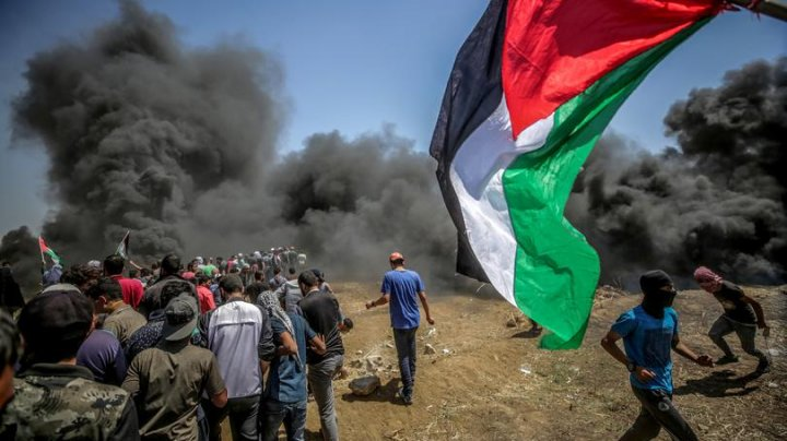 SUA: Mutarea ambasadei la Ierusalim, un pretext folosit de Hamas pentru a reîncepe ostilitățile