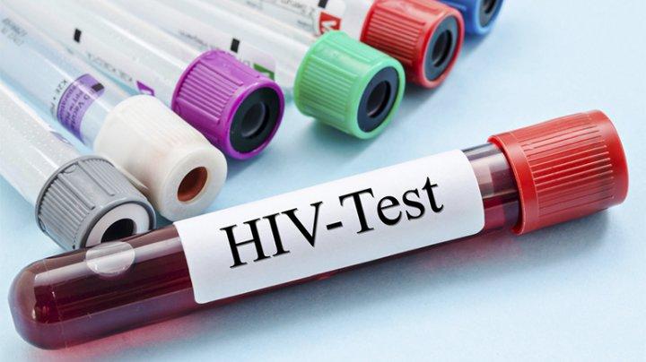Numărul cazurilor de HIV în Moldova, în creștere. Anual, câteva sute de oameni află că s-au infectat cu virusul imunodeficienței umane