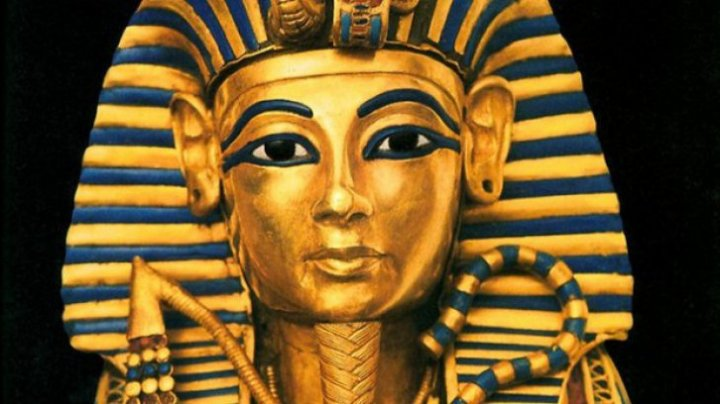 Veste complet neașteptată despre piramida lui Tutankhamon