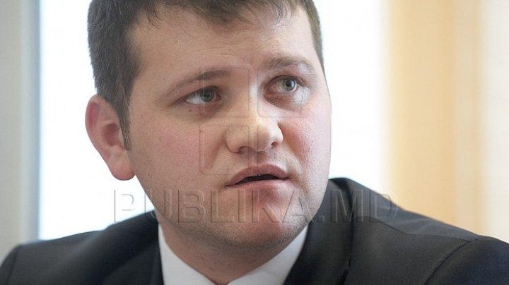 Valeriu Munteanu, despre numirea pretorilor de către Alianţa PSRM-ACUM: Transparența decizională o să mai aștepte