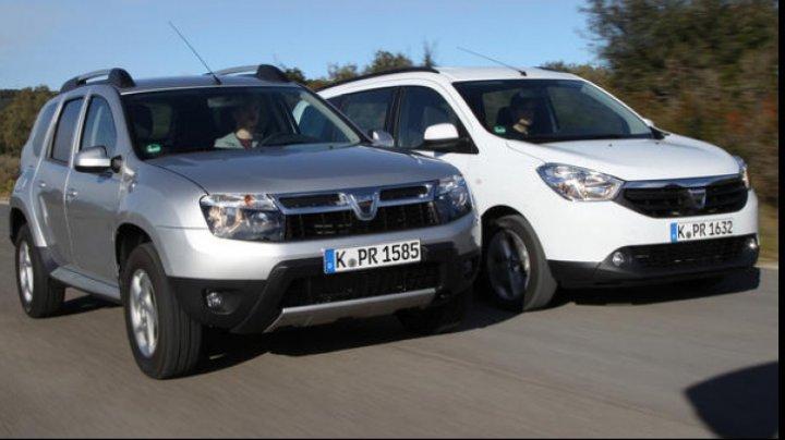 Dacia va lansa un nou SUV, mai mare decât noul Duster! Cât costă