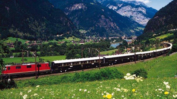 De azi tinerii pot călători gratuit cu trenul în Europa. Ce condiţii trebuie îndeplinite