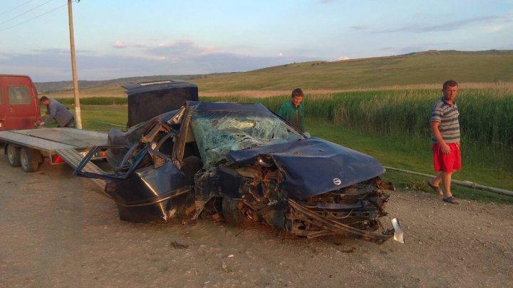 Şoferul BEAT care şi-a ucis soţia şi copilul în accident spune că FEMEIA AR FI PROVOCAT TRAGEDIA