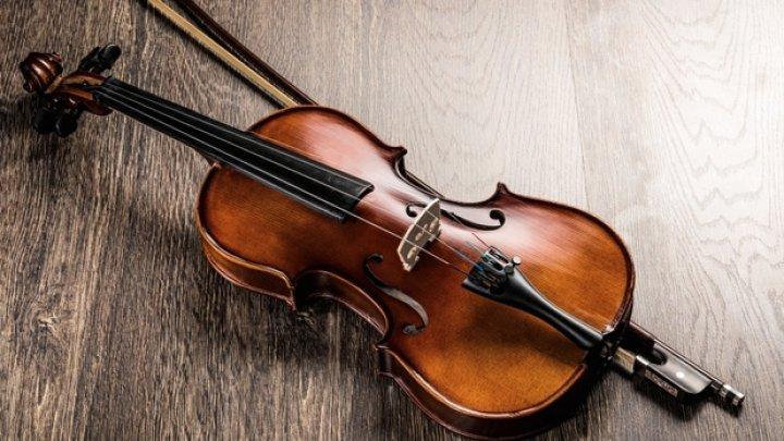 Secretul din spatele sunetului produs de viorile vechi de 300 de ani