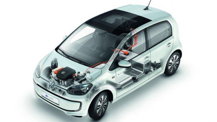 Volkswagen vrea o alianță europeană care să asigure producția de baterii pentru mașinile electrice