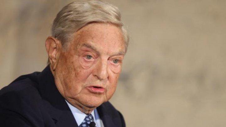 Miliardarul George Soros atrage atenţia asupra unei noi crize financiare globale