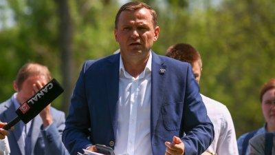 Andrei Năstase: Sunt sigur că la îndemnul meu a ieşit o mulţime de alegători la vot
