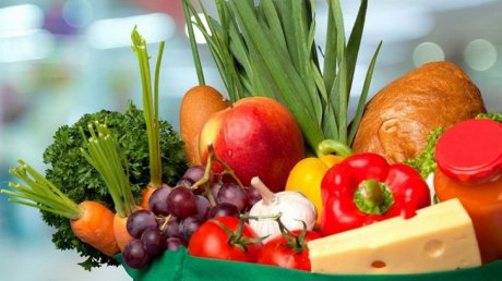 Care este topul alimentelor cu cele mai puţine calorii