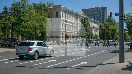 73 de proiecte ale cetăţenilor vor schimba imaginea Capitalei. Detalii (VIDEO)