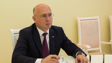 Pregătirile pentru examinarea rezoluției Republicii Moldova la Adunarea Generală ONU, în atenția premierului Pavel Filip