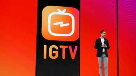 #realIT. Instagram a anunţat IGTV, alternativa pentru YouTube