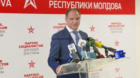 Ion Ceban va contesta decizia Judecătoriei Chişinău. Hotărârea nu este una corectă