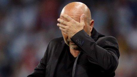 CM 2018. Selecţionerul Argentinei, după meciul cu Croaţia: Planul pentru acest meci nu a funcţionat