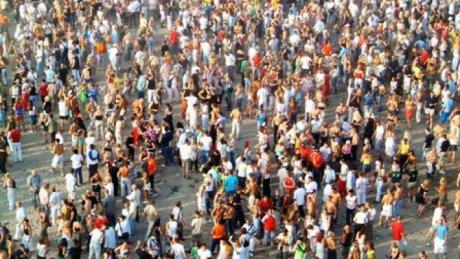 PRĂPASTIE DEMOGRAFICĂ în UE: Ţările din Europa de Est şi-au pierdut un sfert din populaţie