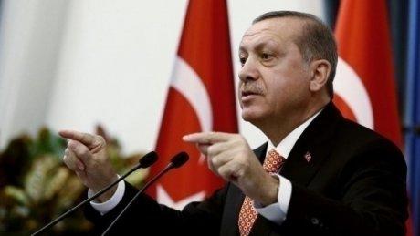 Recep Erdogan, pe primul loc în scrutinul prezidenţial din Turcia, conform rezultatelor parţiale
