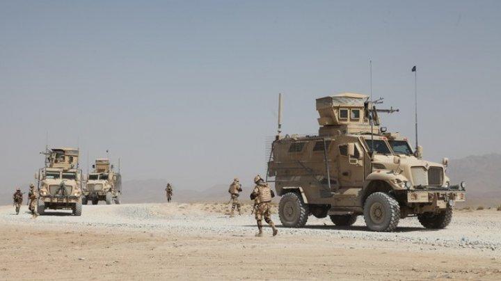 Preşedintele afgan Ashraf Ghani  anunţă o încetare a focului cu talibanii de sărbătoarea care marchează sfârşitul Ramadanului