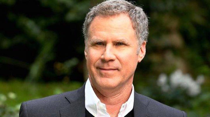 Actorul de comedie Will Ferrell şi Netflix pregătesc un film inspirat de concursul Eurovision