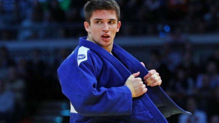 Succes pentru Moldova. Dorin Coțonoagă a câștigat cupa Europei la Judo