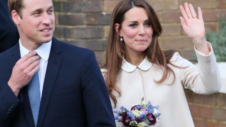 De ce nu îl ţine niciodată de mână Kate Middleton pe prinţul William
