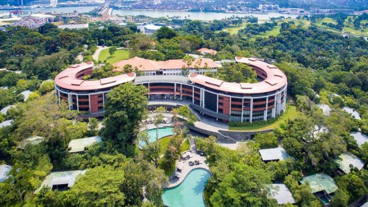Summitul dintre Donald Trump și Kim Jong Un va avea loc într-un hotel de pe Insula Sentosa, în Singapore