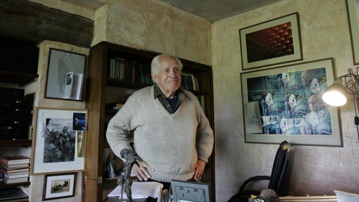 DOLIU! A murit un celebru fotograf american. Avea vârsta de 102 de ani