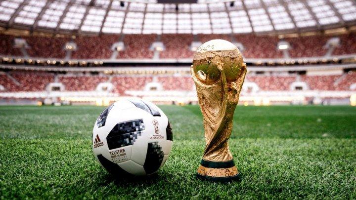Doar câteva ore  şi începe cel mai important eveniment sportiv din lume: Campionatul Mondial de Fotbal