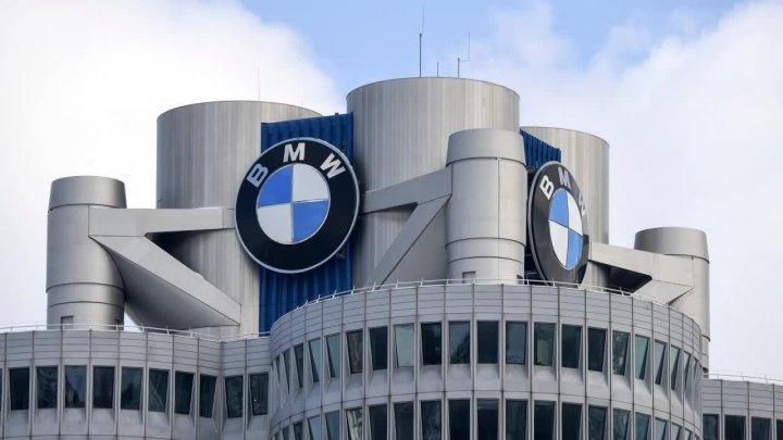 BMW ar putea închide fabricile din Marea Britanie din cauza Brexit-ului
