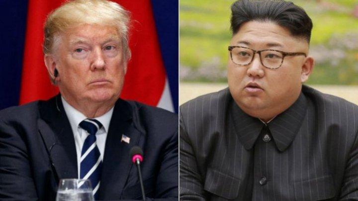 SUA vor prezenta curând Coreei de Nord un calendar cu cerințe specifice pentru Phenian
