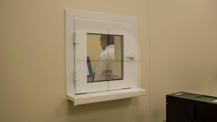 La Chişinău a fost deschis primul laborator de teste ADN din ţară. De când va începe să funcţioneze (FOTO)
